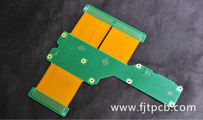 20-layer Rigid - flexible Board