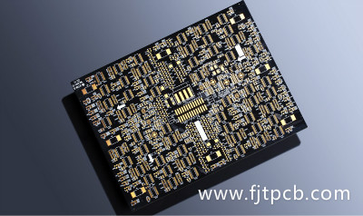 6 Layers HDI Board