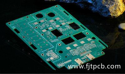 Copper Paste Filling  Board